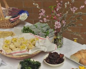 Community Potluck Dinner